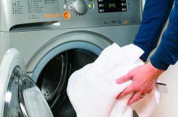 Каковы отличия между бытовой и промышленной прачечной?