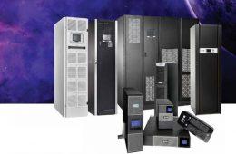 Элементы бесперебойного электропитания для банковской сферы