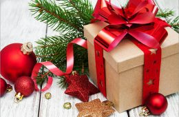 Новогодние подарки и сладости по демократичным ценам на сайте OTKOROBKI.RU