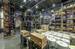 Логистическая компания «ЭЛИНТ-ЛАЙН» поможет Вашему бизнесу решить проблему со складским хранением!