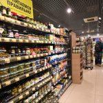 В Госдуме придумали, как стимулировать магазины раздавать еду бедным