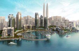 Метро Дубая превратиться в выставочный зал