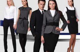 Блузка для бизнес-встречи. Какую выбрать?