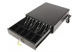Денежный ящик – профессиональное оборудование для ККТ