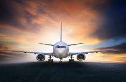 Доставка документов самолетом – скорость и удобство для всех!