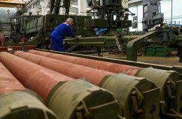 Россия начала производство ЗРК С-400 для Индии