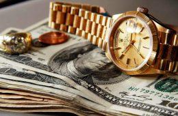 Что такое богатство