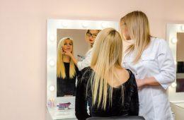 Услуги студии перманентного макияжа Лилии Паниткиной