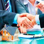 Услуги по юридическому сопровождению различных сделок с недвижимостью