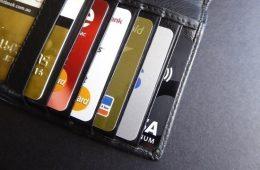 В России участились случаи подделки банковских карт
