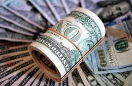 Из-за дефолтов бизнеса доллар взлетит на новую высоту