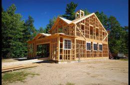 Заказ строительства дома: что стоит знать