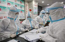 Короновирус — «китайский» вирус с тяжелыми последствиями для мира