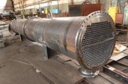 О теплообменном оборудовании из нержавеющей стали