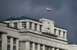 Экспорт зерна из России за пределы ЕАЭС приостановят в мае