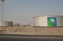 Саудовская Аравия выразила надежду на «смягчение» ситуации на нефтяном рынке