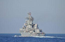 Евросоюз готов начать военно-морскую миссию IRINI у побережья Ливии