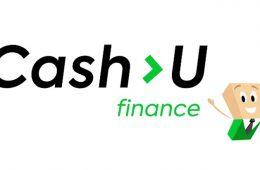 МФО Cash-U