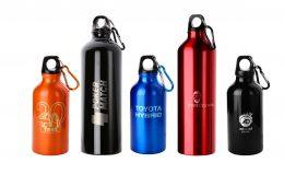 Бутылки с логотипом: функционально, удобно, стильно!