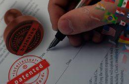Патент: Международное патентное право