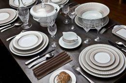 Стоимость керамических наборов посуды