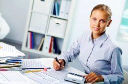 Преимущества бухгалтерских услуг
