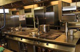Профессиональное оборудование для ресторанного бизнеса