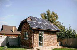 Электростанции для использования в домашних условиях.