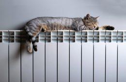 Плату за отопление рассчитают по-новому
