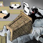 Неотложные меры помощи россиянам замаринованы на три недели