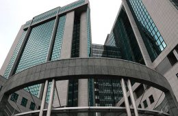Покупка правительством акций Сбербанка номинально сделала бюджет профицитным