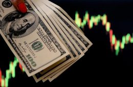 Эксперт назвал причину возможного коллапса мировой экономики