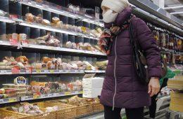 Исследование: две трети россиян тратят больше половины бюджета на еду