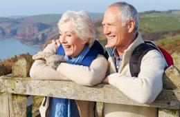 5 советов для путешествующих пенсионеров