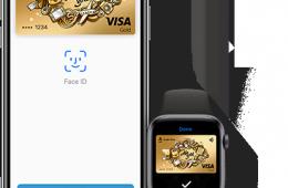 Платежи Apple Pay с Альфа-банком — особенности, как подключить