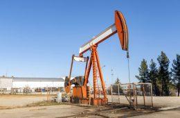 Возможно ли повторение технического обвала цен на нефть WTI