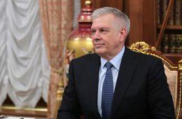 Счетная палата оценила российские запасы нефти и газа