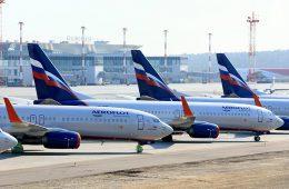 СМИ: власти обсуждают докапитализацию «Аэрофлота» на 80 млрд рублей