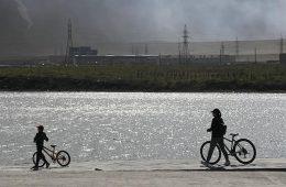 Экологическая ситуация на месте разлива топлива в Норильске ухудшилась