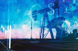 Мировые цены на нефть упали из-за коронавируса