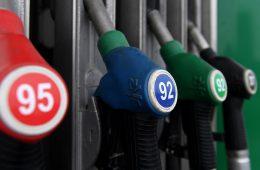 Минэнерго: Рост оптовых цен на бензин не представляет опасности для розницы