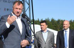 В правительстве РФ заявили о намерении собрать пул дорожных проектов на 300 млрд рублей