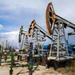 Цена нефти WTI начала снижаться после рекордного роста