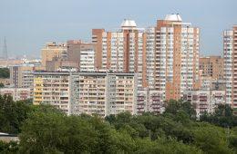 Рынок столичного жилья на дне: в мае случилось новое обрушение
