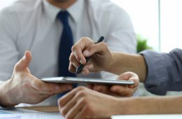 В ГД внесен проект о заключении трудового договора электронным способом