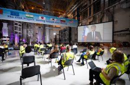 На площадке ITER во Франции начата сборка первого в мире термоядерного реактора