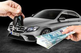 Кредит под залог автомобиля – преимущества и недостатки для потребителя