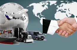 Выполняем оперативно доставку любых грузов из-за границы