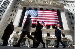 США назвали главным тормозом мировой экономики