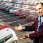 Как склонить продавца автомобиля к выгодным для Вас условиям?